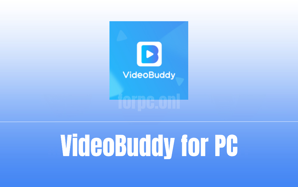 download videobuddy app for pc