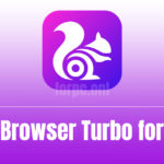 UC Browser Turbo for PC Free Download and Install (Windows 10/8/7)