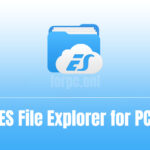 ES File Explorer for PC Free Download & Install (Windows 10/8/7)