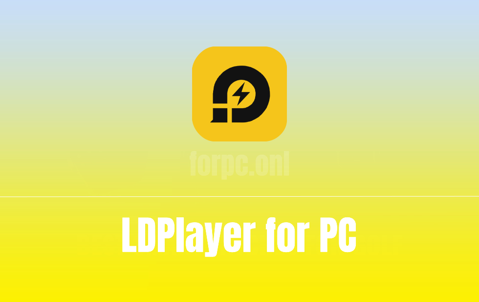 ldplayer for pc download