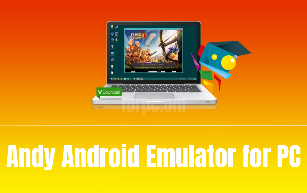 download andy emulator for pc