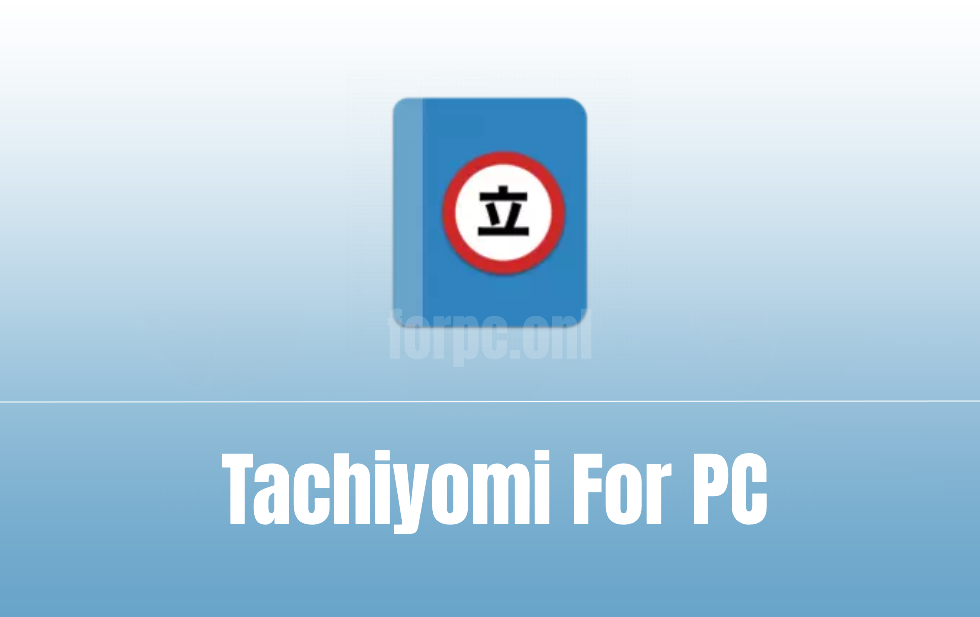 download Tachiyomi for PC