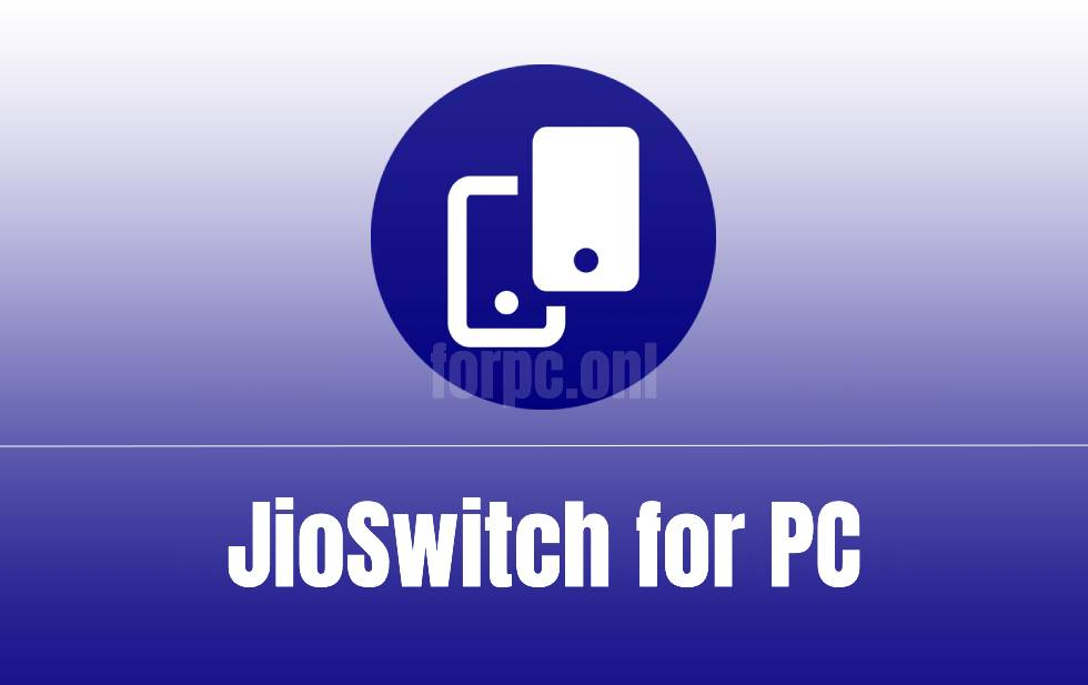 download jioswitch