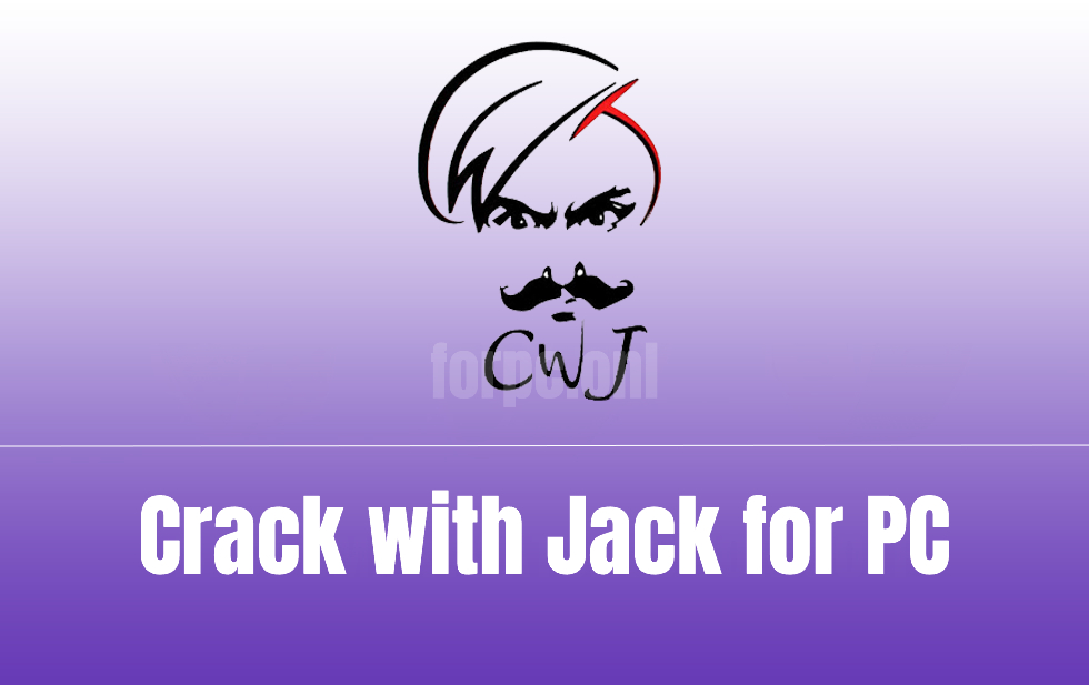 crack with jack pc