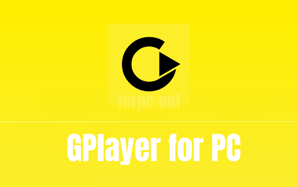 G Player for MAC