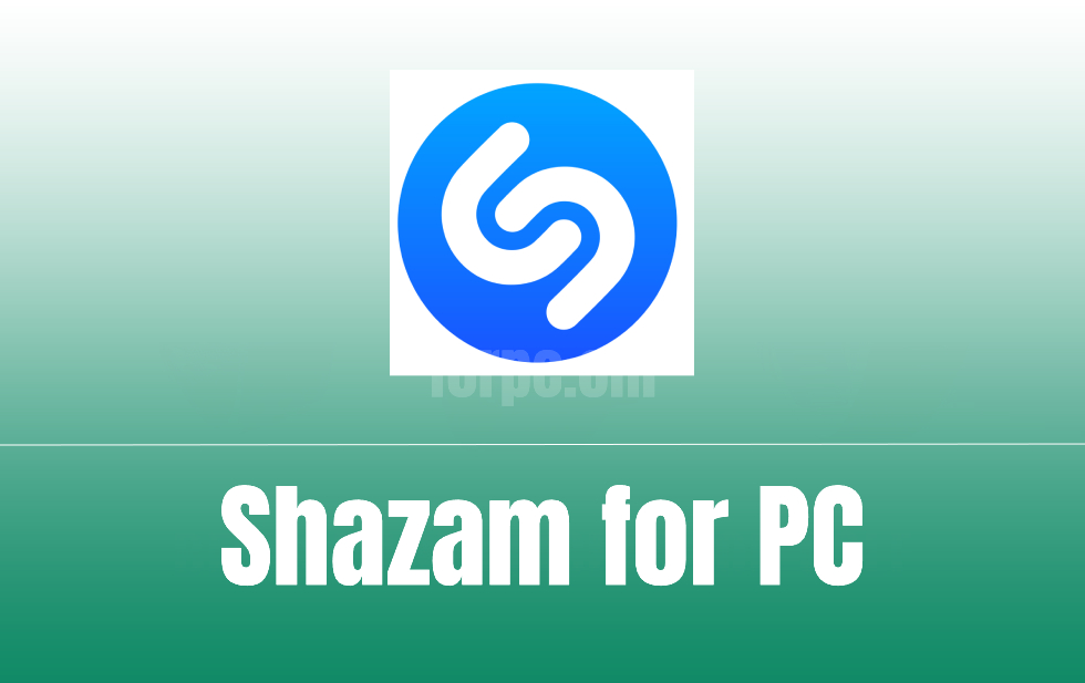 Shazam for PC Free Download