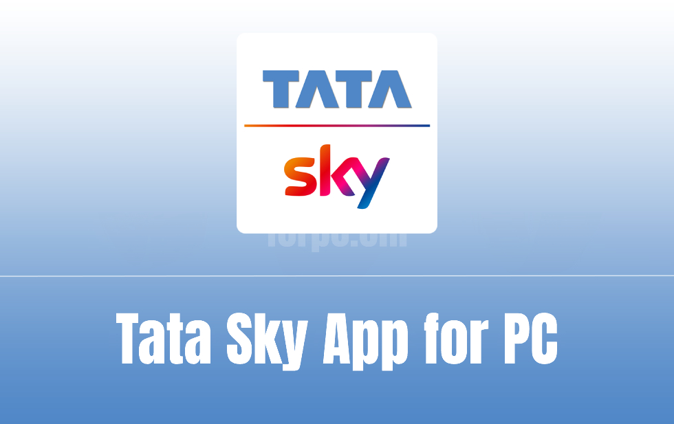 tatasky app download for pc