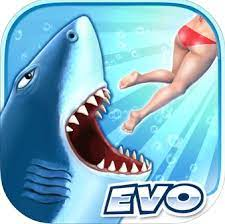 Download Hungry Shark Evolution Mod (Unlimited Everything)