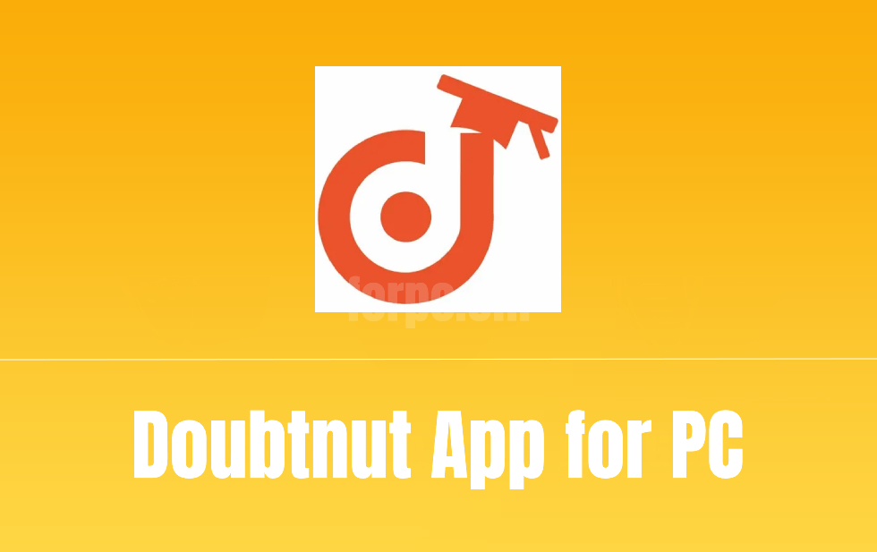 Doubtnut App for PC and Android APK Free Download